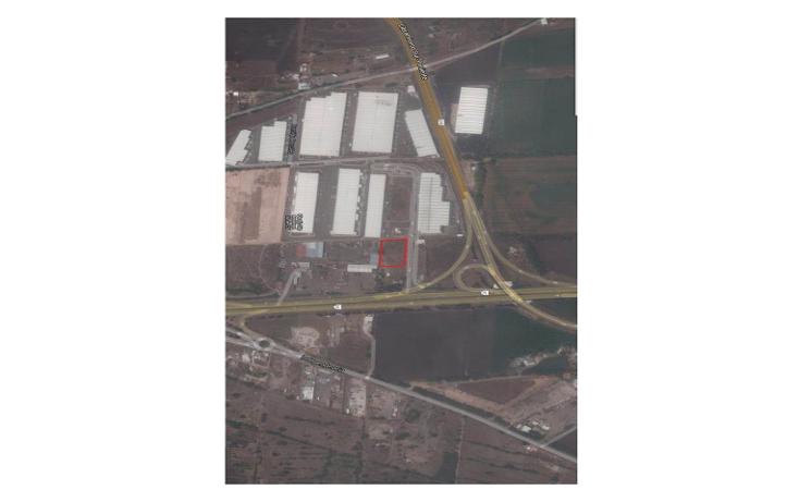 Foto de terreno industrial en venta en  , santa rosa de jauregui, querétaro, querétaro, 1551328 No. 01