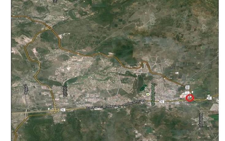 Foto de terreno industrial en venta en, santa rosa de jauregui, querétaro, querétaro, 1551328 no 02