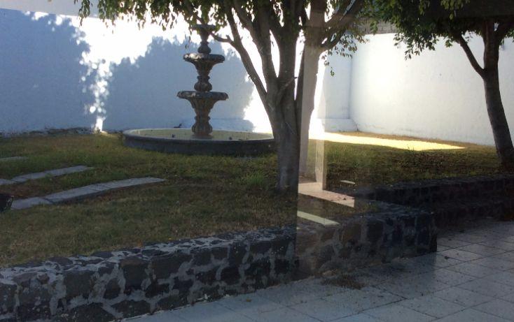 Foto de casa en venta en, santa rosa de jauregui, querétaro, querétaro, 1600894 no 16