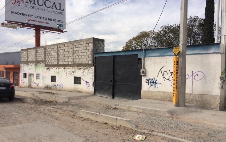 Foto de terreno comercial en venta en  , santa rosa de jauregui, querétaro, querétaro, 1610260 No. 01