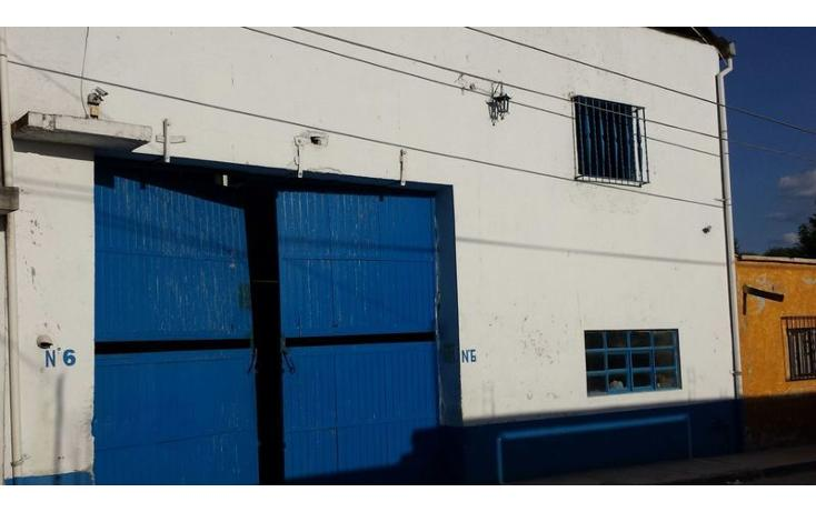 Foto de nave industrial en venta en  , santa rosa de jauregui, querétaro, querétaro, 1655455 No. 08