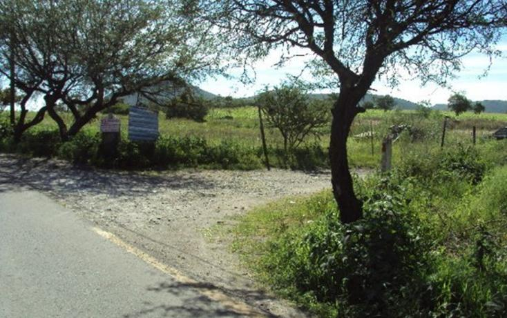 Foto de terreno habitacional en venta en  , santa rosa de jauregui, querétaro, querétaro, 1836562 No. 01