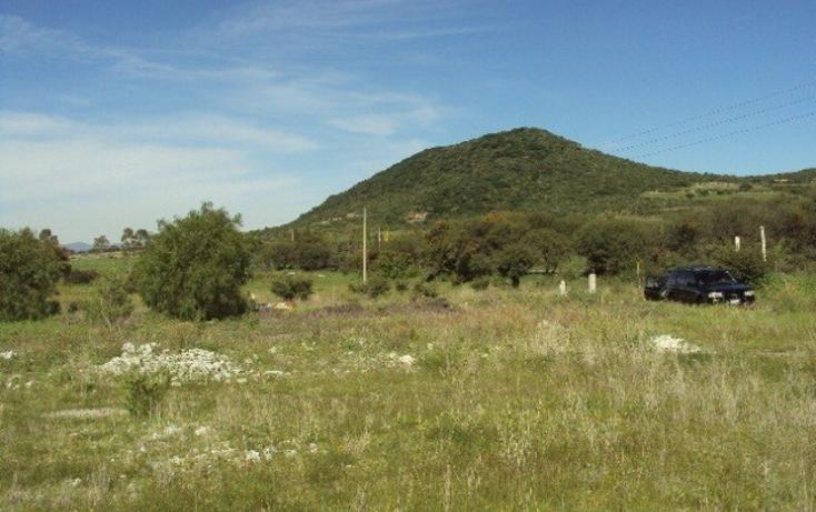 Foto de terreno habitacional en venta en, santa rosa de jauregui, querétaro, querétaro, 1836562 no 02