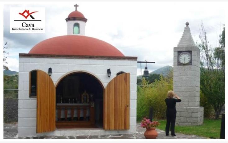 Foto de rancho en venta en  , santa rosa de jauregui, querétaro, querétaro, 2009838 No. 03