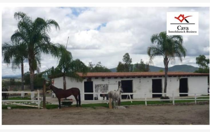 Foto de rancho en venta en  , santa rosa de jauregui, querétaro, querétaro, 2009838 No. 04