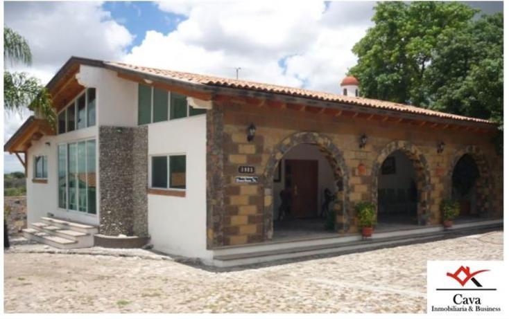 Foto de rancho en venta en  , santa rosa de jauregui, querétaro, querétaro, 2009838 No. 05