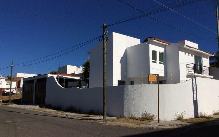 Foto de casa en venta en, santa rosa de jauregui, querétaro, querétaro, 2027027 no 01