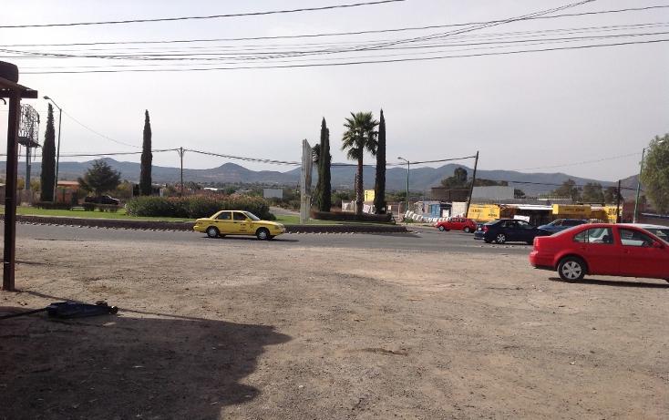 Foto de terreno comercial en venta en  , santa rosa de jauregui, querétaro, querétaro, 499350 No. 01