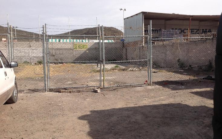 Foto de terreno comercial en venta en  , santa rosa de jauregui, querétaro, querétaro, 499350 No. 06
