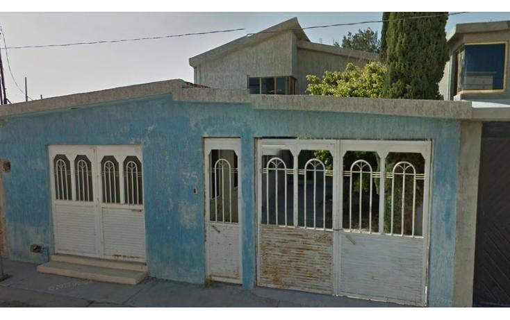 Foto de casa en venta en  , santa rosa de jauregui, querétaro, querétaro, 703610 No. 01