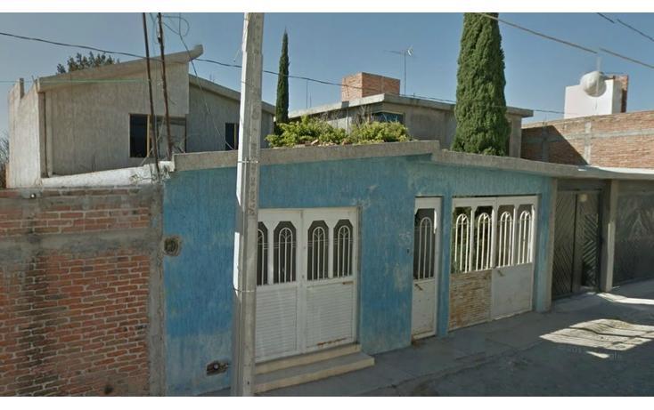 Foto de casa en venta en  , santa rosa de jauregui, querétaro, querétaro, 703610 No. 02