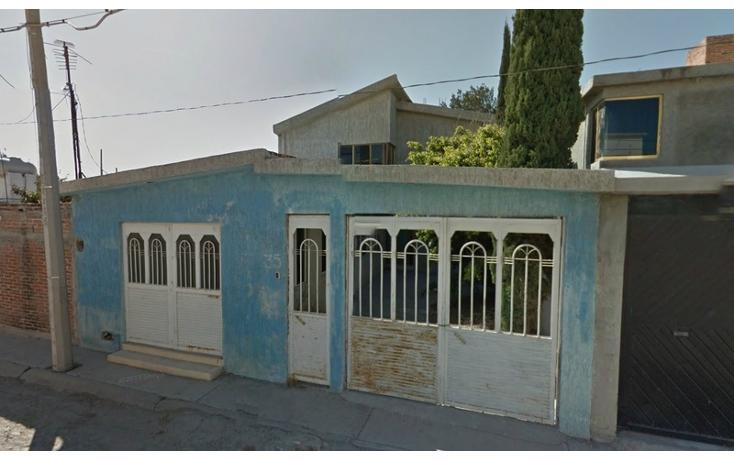 Foto de casa en venta en  , santa rosa de jauregui, querétaro, querétaro, 703610 No. 03