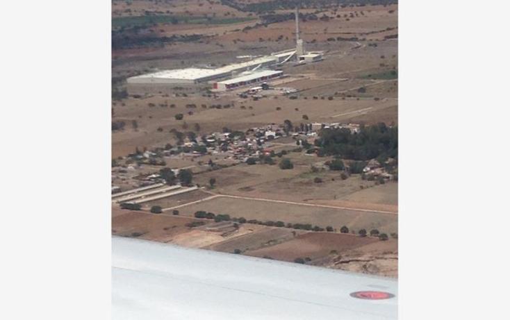 Foto de nave industrial en renta en  , santa rosa de jauregui, querétaro, querétaro, 960349 No. 10
