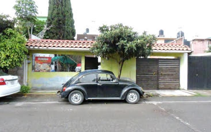 Foto de casa en venta en  , santa rosa de lima, cuautitlán izcalli, méxico, 1046961 No. 01