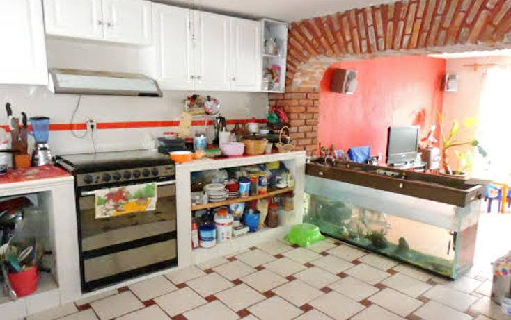 Foto de casa en venta en  , santa rosa de lima, cuautitlán izcalli, méxico, 1046961 No. 07