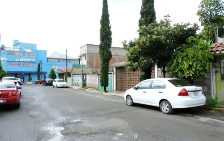 Foto de casa en venta en  , santa rosa de lima, cuautitlán izcalli, méxico, 1046961 No. 26