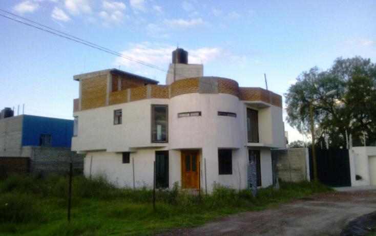 Foto de casa en venta en  , santa rosa de lima, cuautitl?n izcalli, m?xico, 1146407 No. 01