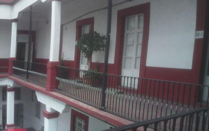 Foto de oficina en renta en santa rosa, exejido de santa ursula coapa, coyoacán, df, 1709544 no 02