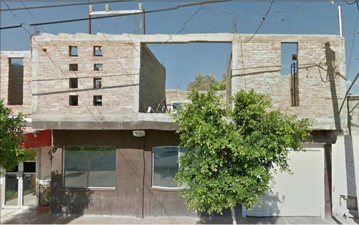 Foto de casa en venta en  , santa rosa, gómez palacio, durango, 1945504 No. 01