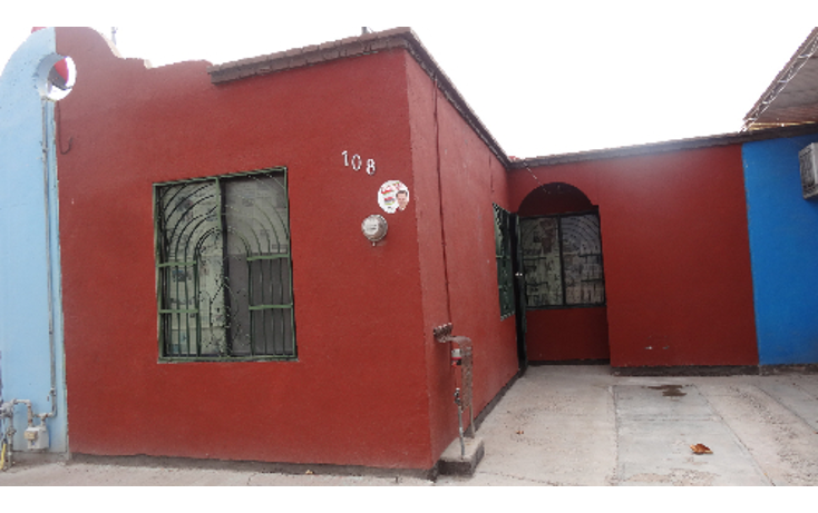 Foto de casa en venta en  , santa rosa, gómez palacio, durango, 1980706 No. 01