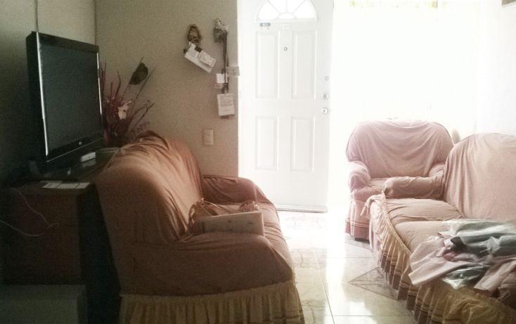 Foto de departamento en venta en, santa rosa, gustavo a madero, df, 1677482 no 03