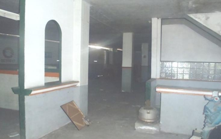 Foto de edificio en venta en  , santa rosa, gustavo a. madero, distrito federal, 1071627 No. 05