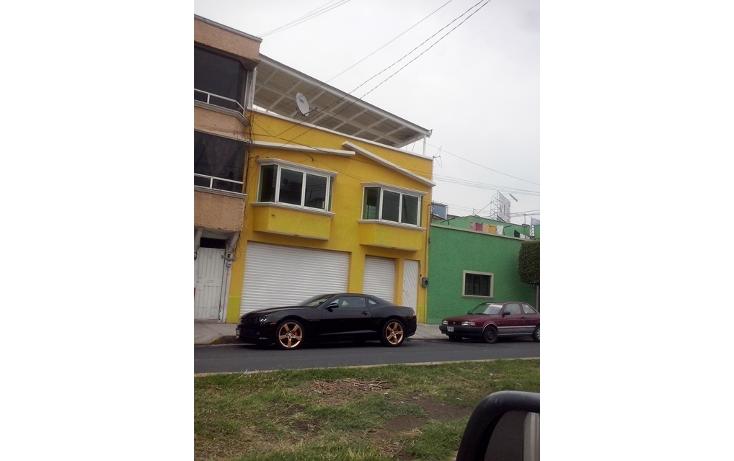 Foto de local en renta en  , santa rosa, gustavo a. madero, distrito federal, 1632301 No. 01