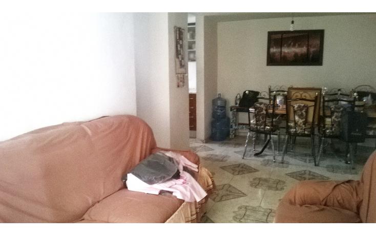 Foto de departamento en venta en  , santa rosa, gustavo a. madero, distrito federal, 1677482 No. 02