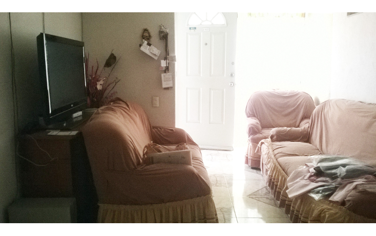 Foto de departamento en venta en  , santa rosa, gustavo a. madero, distrito federal, 1677482 No. 03