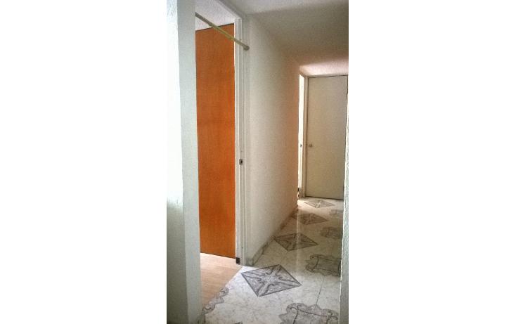 Foto de departamento en venta en  , santa rosa, gustavo a. madero, distrito federal, 1677482 No. 06