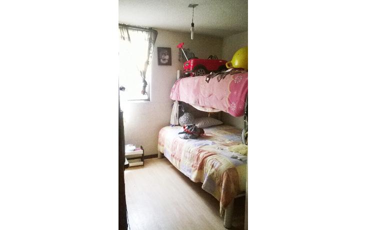 Foto de departamento en venta en  , santa rosa, gustavo a. madero, distrito federal, 1677482 No. 07