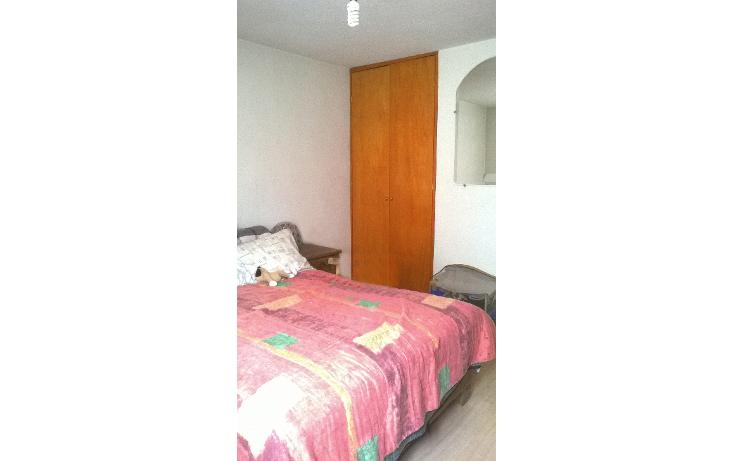 Foto de departamento en venta en  , santa rosa, gustavo a. madero, distrito federal, 1677482 No. 10