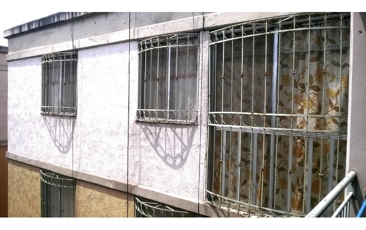 Foto de departamento en venta en  , santa rosa, gustavo a. madero, distrito federal, 1677482 No. 13