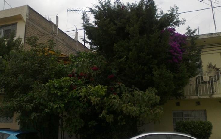 Foto de casa en venta en  , santa rosa, gustavo a. madero, distrito federal, 1949707 No. 03