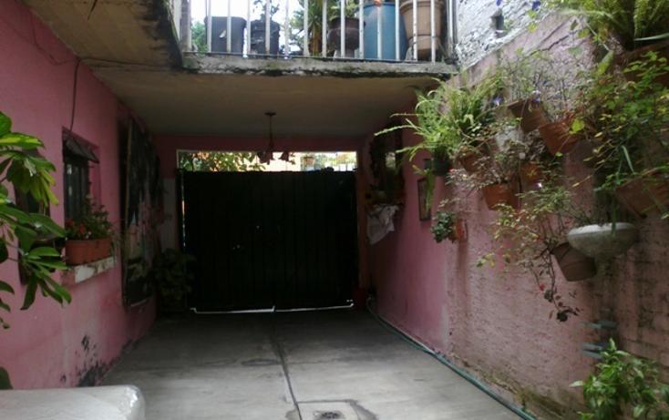 Foto de casa en venta en  , santa rosa, gustavo a. madero, distrito federal, 1949707 No. 06
