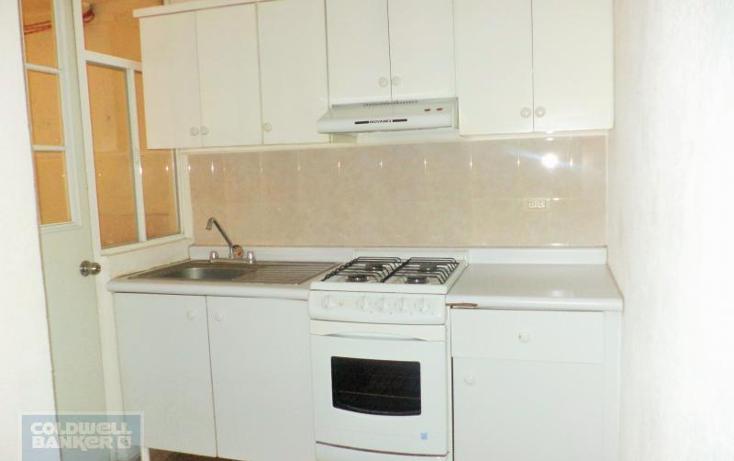 Foto de departamento en renta en  , santa rosa, gustavo a. madero, distrito federal, 2501566 No. 05