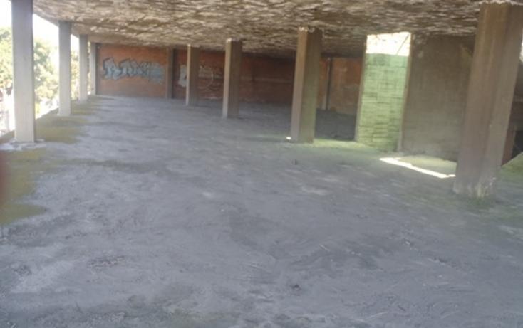 Foto de edificio en venta en  , santa rosa, gustavo a. madero, distrito federal, 450255 No. 09