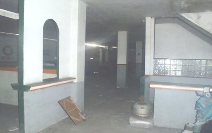 Foto de edificio en venta en  , santa rosa, gustavo a. madero, distrito federal, 450255 No. 10
