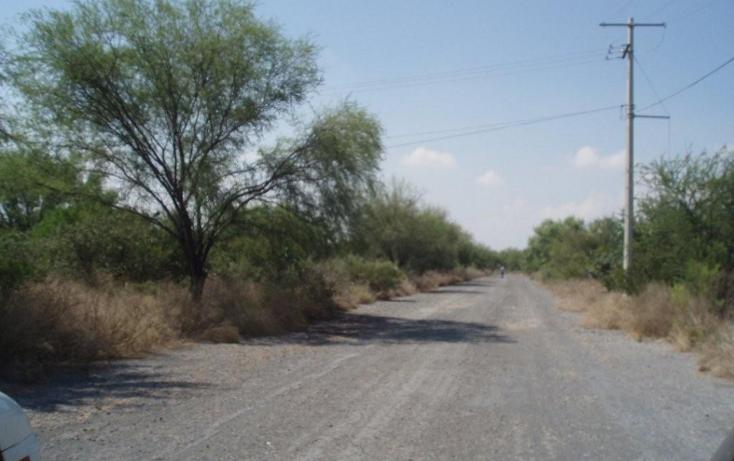 Foto de terreno industrial en venta en  , santa rosa ii, apodaca, nuevo león, 1131531 No. 01