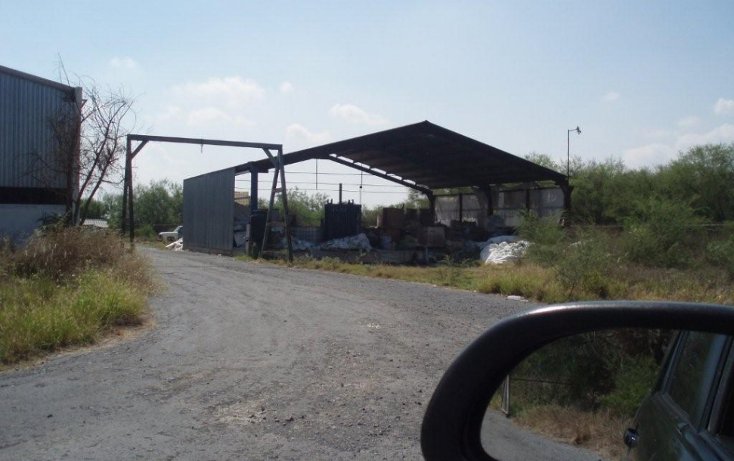 Foto de terreno industrial en venta en  , santa rosa ii, apodaca, nuevo león, 1131531 No. 02