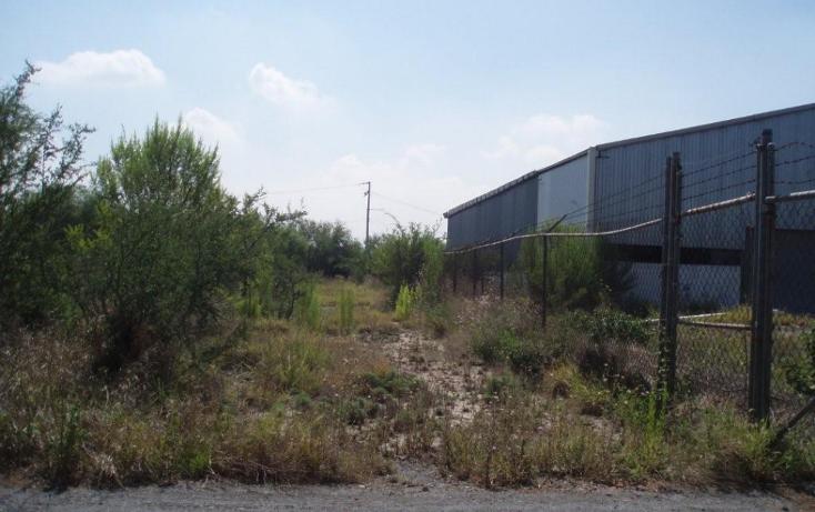Foto de terreno industrial en venta en  , santa rosa ii, apodaca, nuevo león, 1131531 No. 03