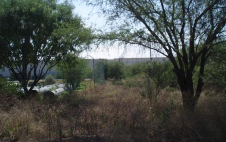 Foto de terreno industrial en venta en  , santa rosa ii, apodaca, nuevo león, 1131531 No. 04