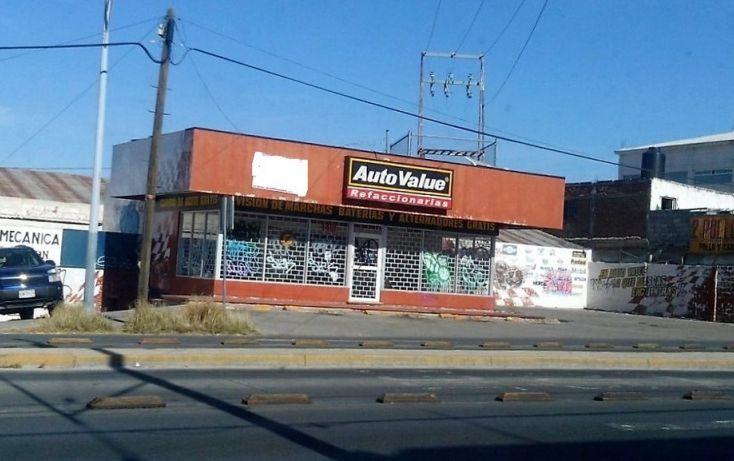 Foto de local en venta en, santa rosa, jiménez, chihuahua, 1654505 no 01