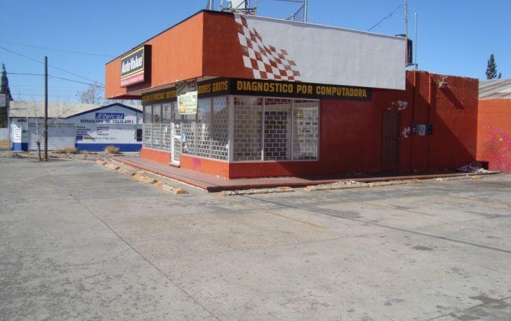 Foto de local en venta en, santa rosa, jiménez, chihuahua, 1654505 no 02