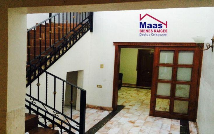 Foto de casa en venta en, santa rosa, jiménez, chihuahua, 1668068 no 04