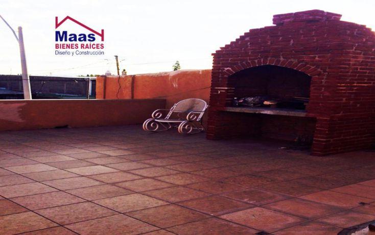 Foto de casa en venta en, santa rosa, jiménez, chihuahua, 1668068 no 06