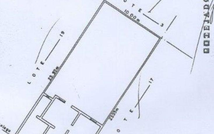 Foto de terreno habitacional en venta en, santa rosa, jiménez, chihuahua, 1773080 no 01