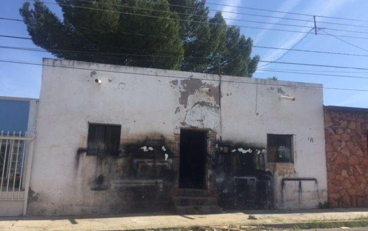 Foto de terreno habitacional en venta en, santa rosa, jiménez, chihuahua, 1773080 no 02