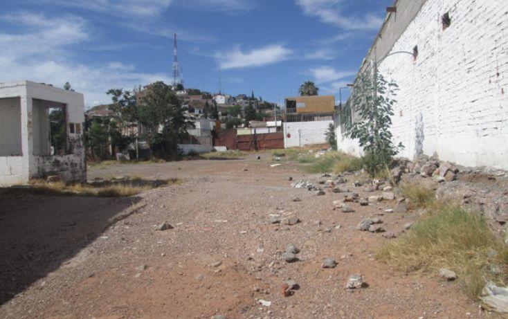 Foto de terreno comercial en renta en, santa rosa, jiménez, chihuahua, 1975650 no 02