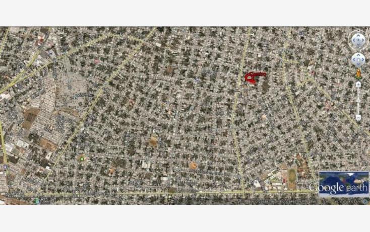 Foto de terreno comercial en venta en  , santa rosa, mérida, yucatán, 2044846 No. 01